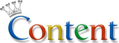 conten is king - progremo